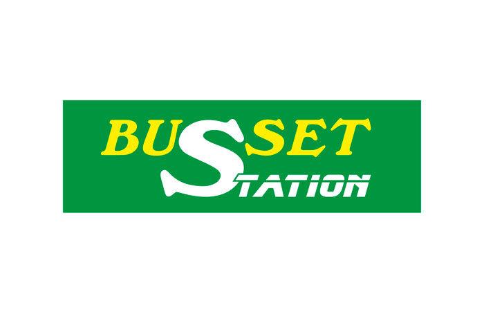 Busset Station