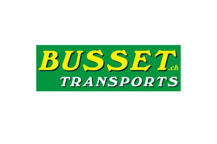 BUSSET Transport