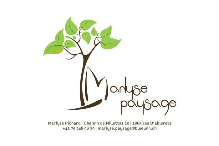 Marlyse Paysage