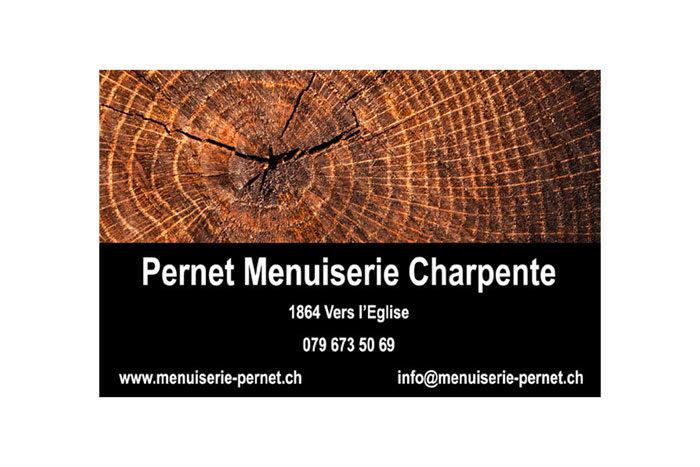 PERNET Menuiserie Charpente