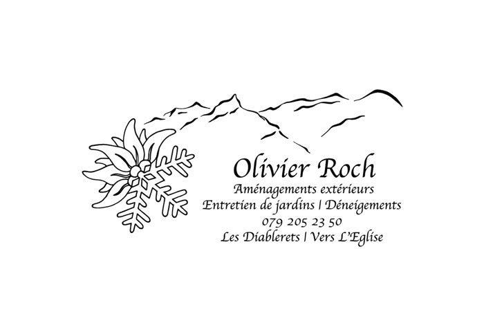 Roch Olivier