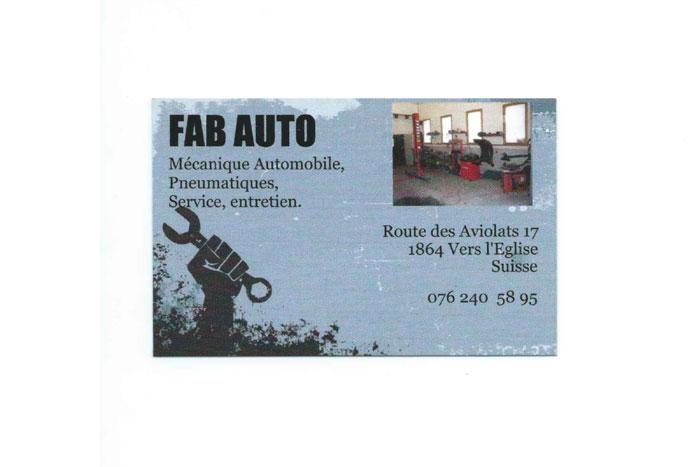 Fab Auto