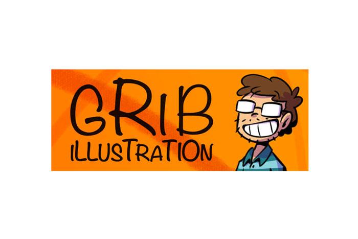 GRIB Illustration