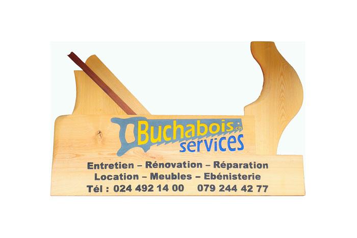 Buchabois Services Sàrl