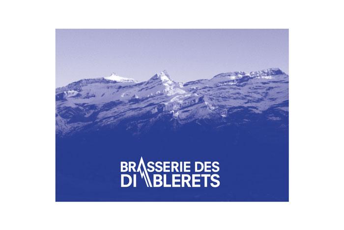 Brasserie des Diablerets